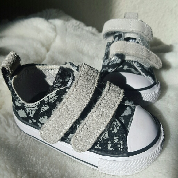Converse Other - CONVERSE ALL🌟STAR INFANT SHOES